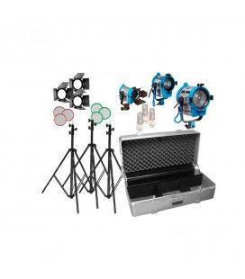 ARRI L5 Lo Caster Kit 3