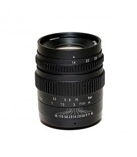 SLR Magic CINE II 35mm T1.4 lens (mFT Mount)