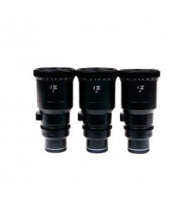 SLR Magic Anamorphot-CINE 2x, 3-lens set (mFT)