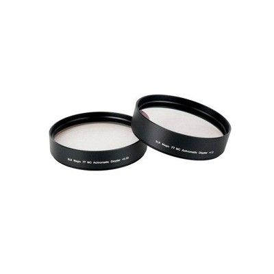 SLR Magic Achromatic Diopters 1.3 & 0.33 (Discontinued)