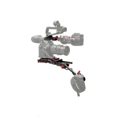 ZACUTO C100 Mark II EVF Recoil