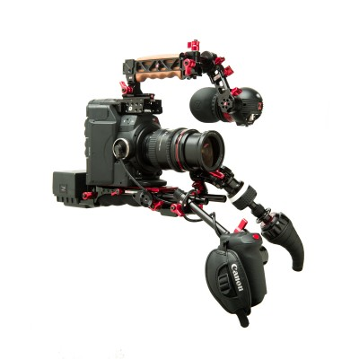 ZACUTO C300 Mark II EVF Recoil