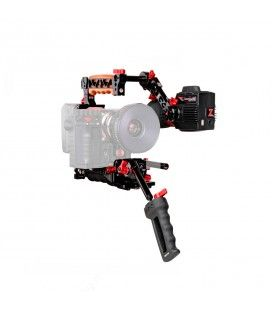 ZACUTO Cine Mini EVF Recoil