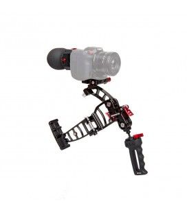 ZACUTO RUN N GUN BUNDLE