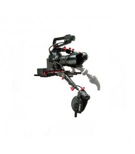 Zacuto Gratical Eye Bundle for c100 Mark II