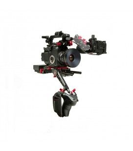 Zacuto Gratical HD Bundle for Panasonic EVA1 Camera