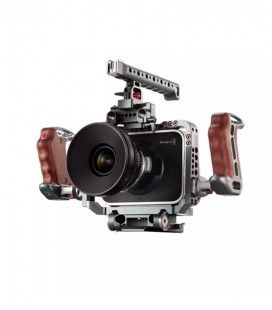 Tilta Camera Cage for Blackmagic Cinema Camera