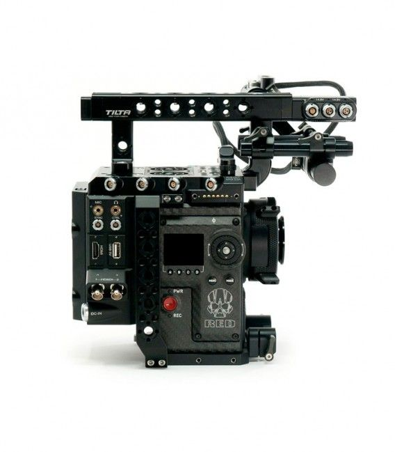 Tilta Camera Cage for Red DSMC2 – A1