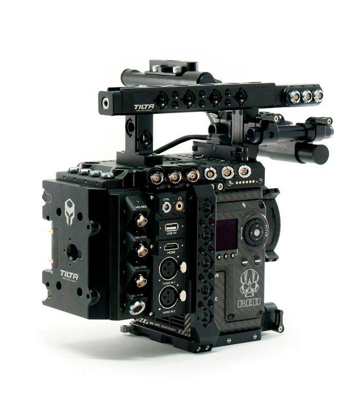 Tilta Camera Cage for Red DSMC2 – B1