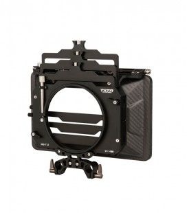 Tilta 4×5.65 Carbon Fiber Matte Box (Clamp-on)