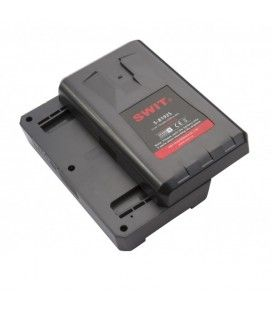 Swit S-8192S 92+92Wh Dividable V-mount Battery