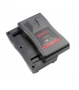 Swit S-8152S 73+73Wh Dividable V-mount Battery Pack