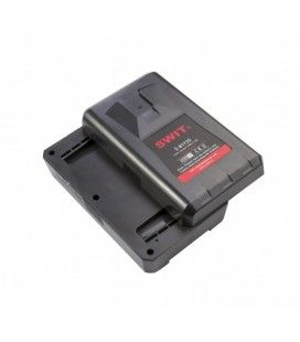 Swit S-8172S 79+79Wh Dividable V-mount Battery Pack