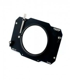 Tilta 80mm Lens Attachment for MB-T12 Clamp-on Matte Box