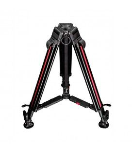 Cartoni Tripod Smart Stop 2 st. Alu. (75mm)