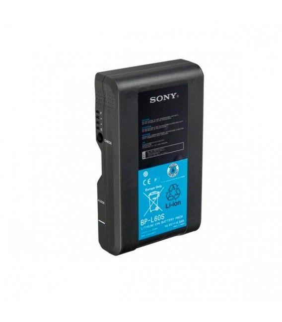 Sony BP-L60S