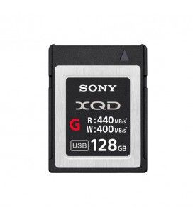 SONY XQD 128 GB