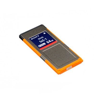 SONY SxS 64 GB
