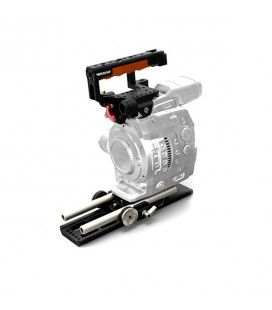 Movcam Base Kit for Canon C300 Mark II
