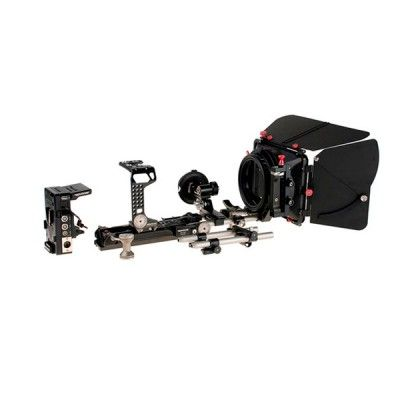 Movcam FS7 15mm Standard Kit (V-Mount)