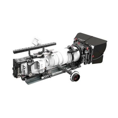 Movcam FS7 19mm Cine Kit (V-Mount)