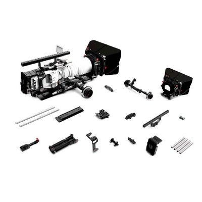 Movcam FS7 19mm Standard Kit (V-Mount)