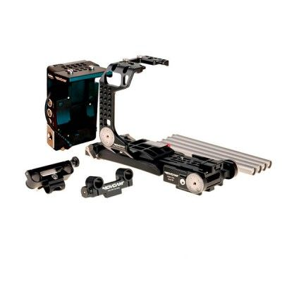 Movcam FS7 Base Kit (Gold Mount)