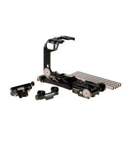 Movcam FS7 Light Base Kit