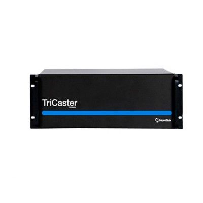 NEWTEK TRICASTER 8000MS ( Descontinuado )