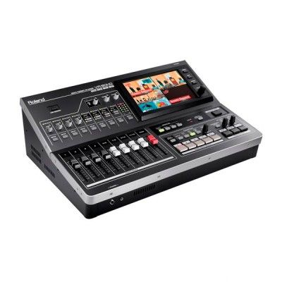 ROLAND VR-50HD ( Discontinued )