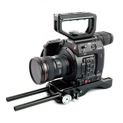 CAME-TV Protective Cage for GH5 Camera Rig ( Discontinued )