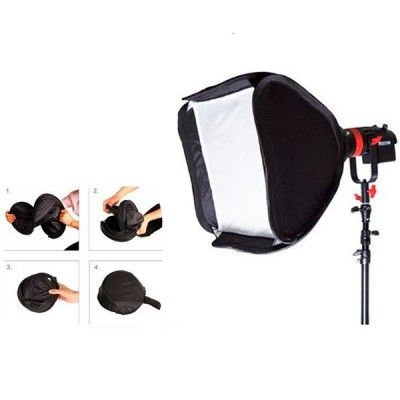 CAME-TV Soft box 40cm