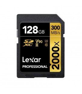 Lexar SDXC 128GB 1000x