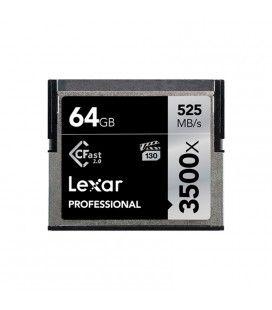 Lexar CFAST 2.0 64GB 3500x