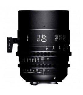 SIGMA 40 MM T1.5 FF F/CE