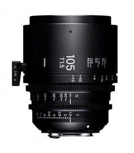 SIGMA 105 MM T1.5 FF F/CE