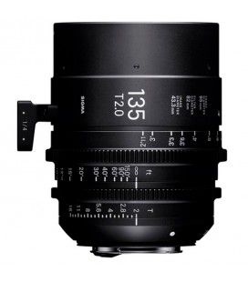 SIGMA 18-35MM T2 F/CE