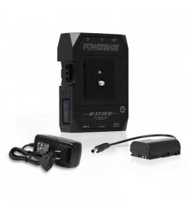 CoreSWX PowerBase EDGE Small Form Cine V-Mount Battery Pack 49wh, 14.8v