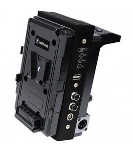 CoreSWX V Mount Jetpack with Bracket, 4-pin XLR Input Option and Two P-Taps