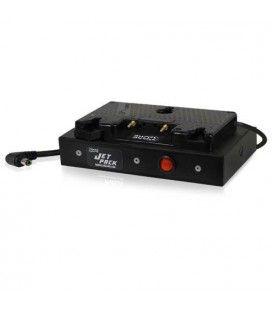 CoreSWX 3-Stud Jetpack for Black Magic Cinema Camera
