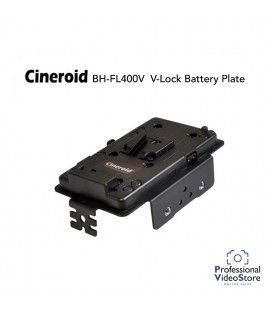 CINEROID BH-FL400V/FL800V - Battery plate V-Lock