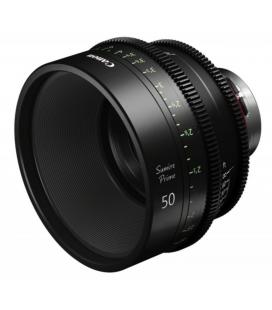 Canon CN-E50mm T1.3 FP X Sumire Cinema PL Mount Prime Lens