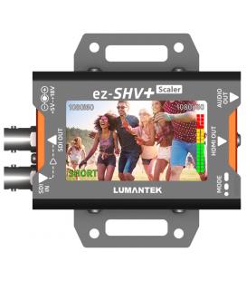 Lumantek ez-SHV+ SDI to HDMI Converter with Display