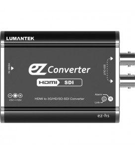 Lumantek ez-HS HDMI to 3G/HS/SD-SDI Converter
