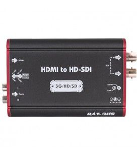 Lumantek BAT-HS HDMI to HD-SDI Converter
