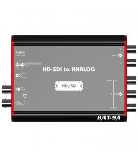 Lumantek BAT-SA HD-SDI to Analog Converter