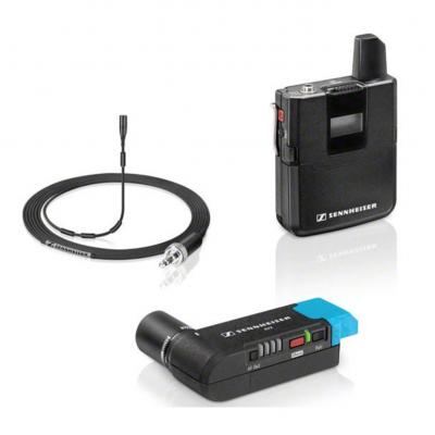SENNHEISER AVX MKE2 Wireless Microphone Kit