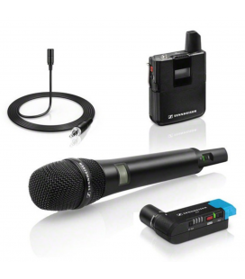 SENNHEISER AVX Combo Wireless Microphone Set