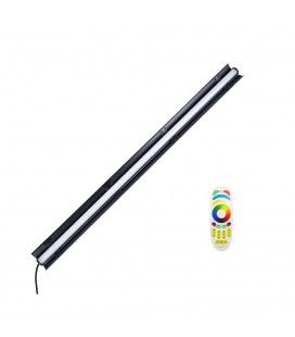 CAME-TV Andromeda Slim Tube LED Light 3FT RGBDT