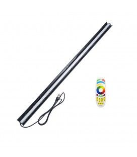 CAME-TV Andromeda Slim Tube LED Light 4FT Daylight